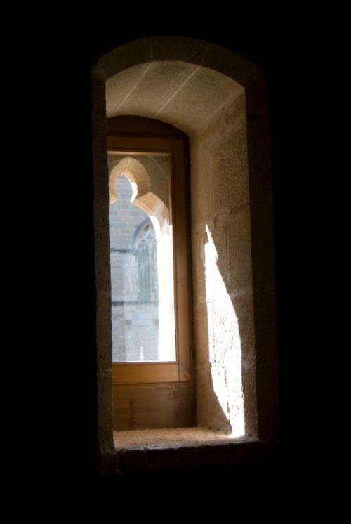 Poblet Monastery, Catalunya, Spain
